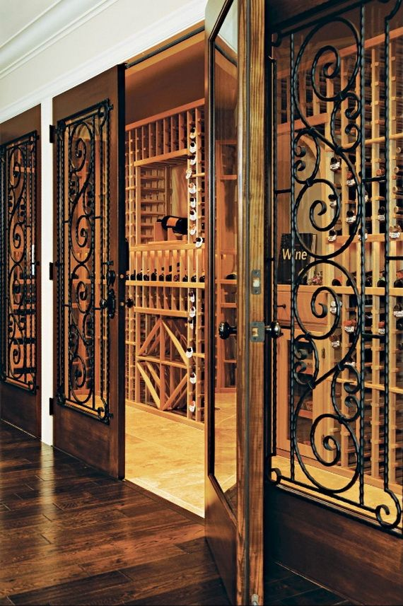 Home wine cellars design luxury home wine cellar designs Home wine cellar design