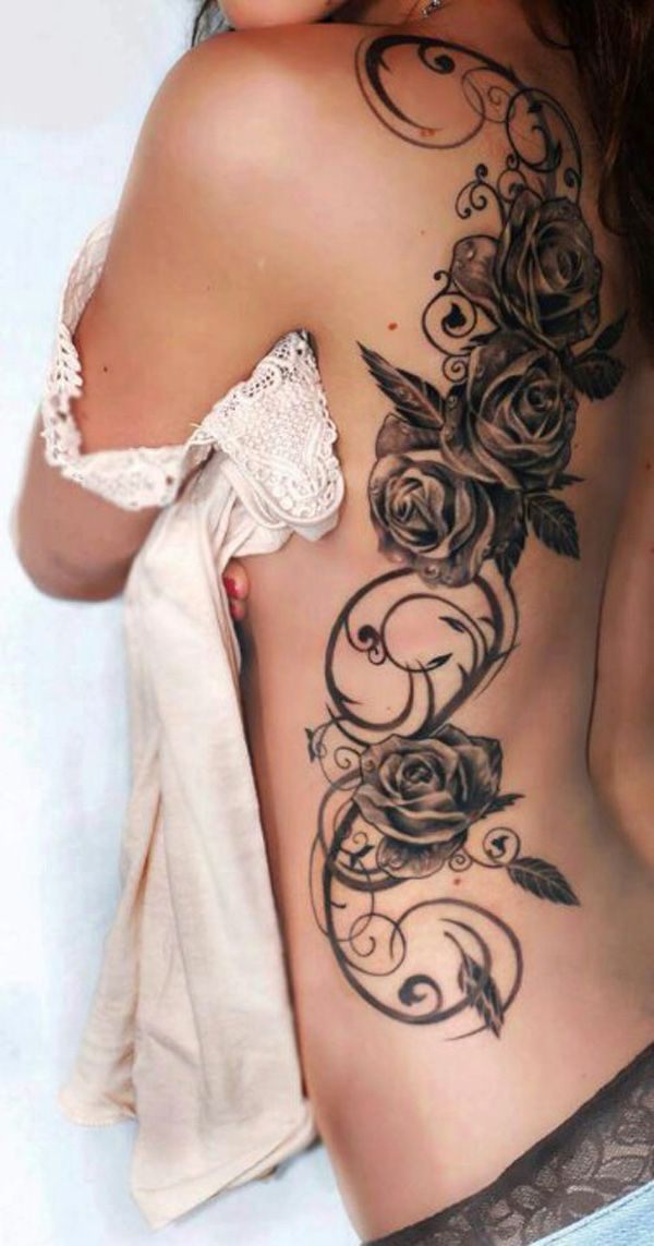 love this tattoo