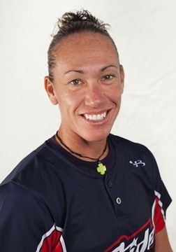 Kelly Kretschman | USSSA Pride - Professional Fastpitch Softball