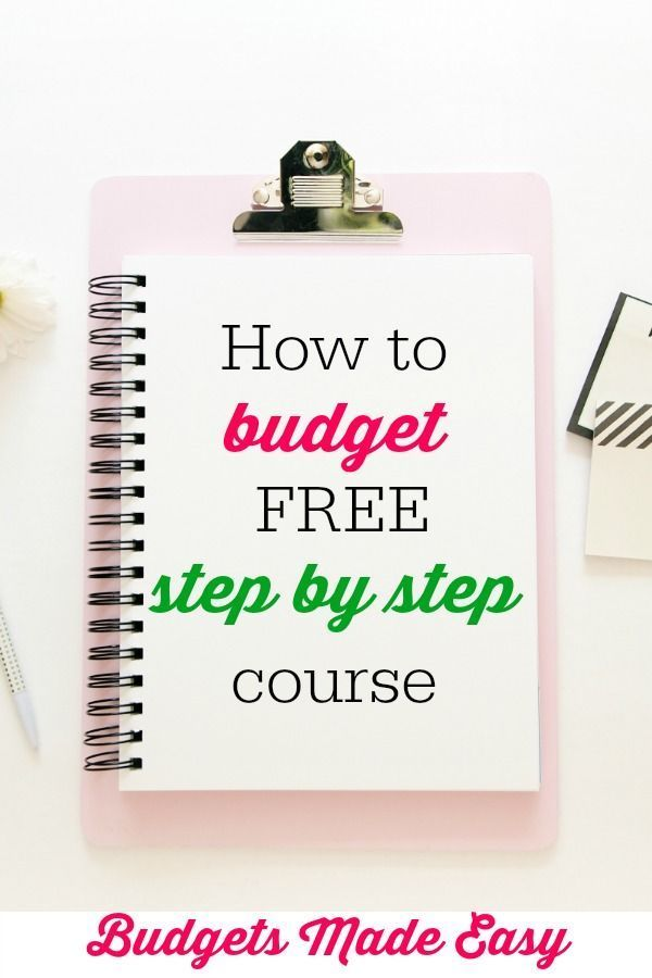 524 best Budget for Beginners images on Pinterest Financial tips - camp budget spreadsheet