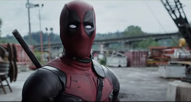 Deadpool Movie Review: Hilarious, Action-Packed, Undeniably Deadpool | Comicbook.com