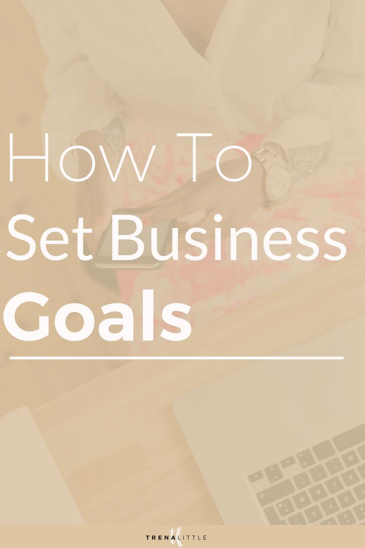 Do you set business goals?  Do you know how to set business goals?  In this video I share with you what I did wrong setting my business goals and how you can set successful business goals and how to achieve your goals!