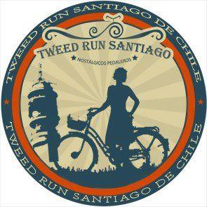 Chapita Tweed Run Santiago