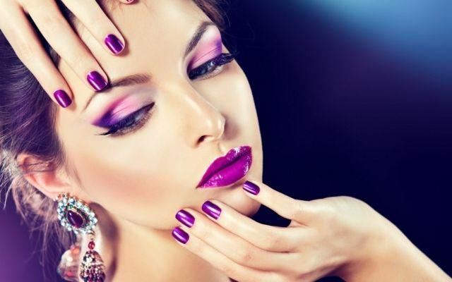 Glamour ogen