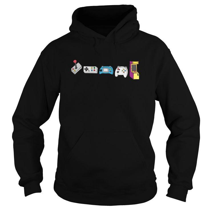 Evolution Gaming T-Shirt