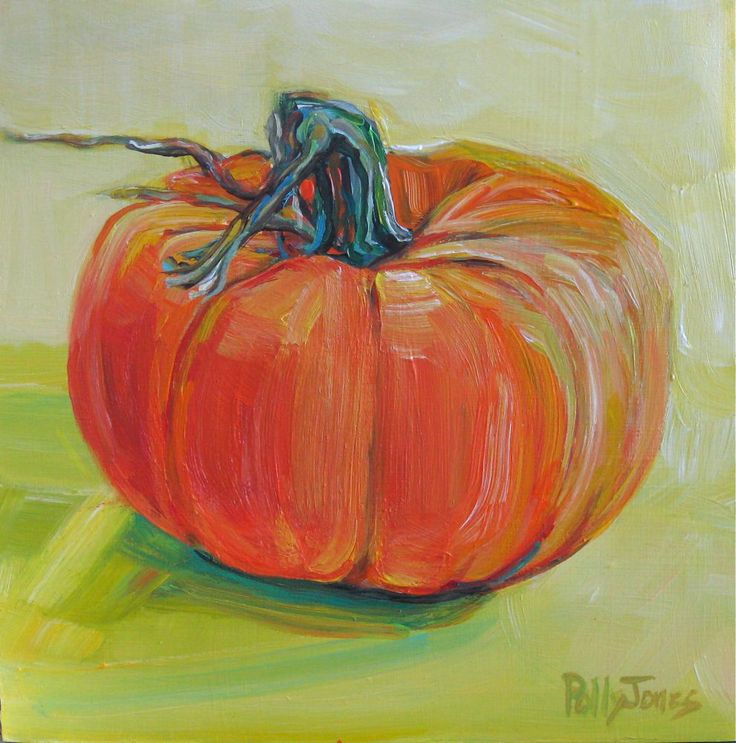 83 Best Watercolor To Paint Pumpkins Images On Pinterest