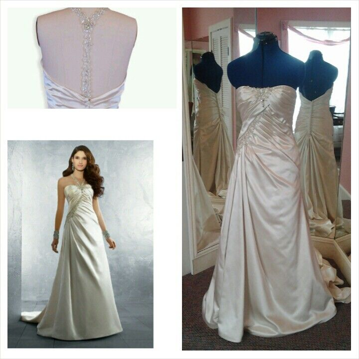 22 best Bridal gown, bridesmaid, budget prom alterations. images on ...