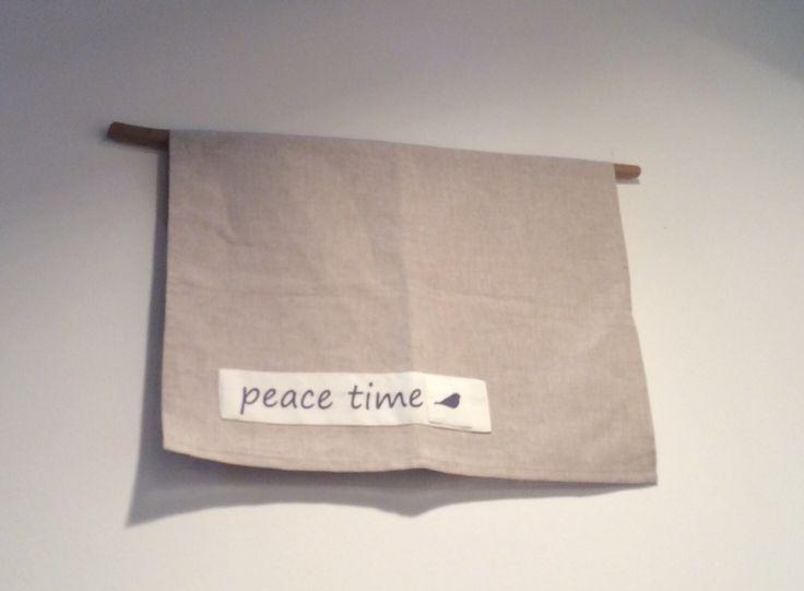 Tempo di Pace..... Di buon auspicio
