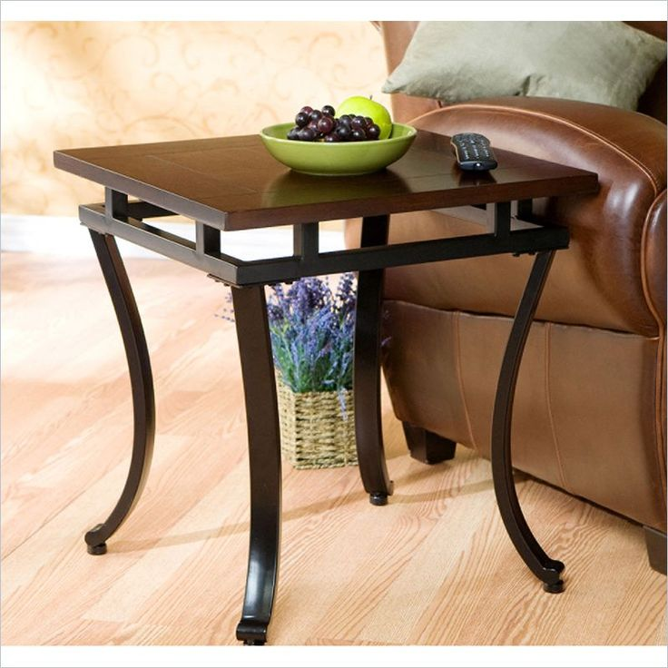 37 best End tables \ other stuff 4 ur living room images on - living room end table
