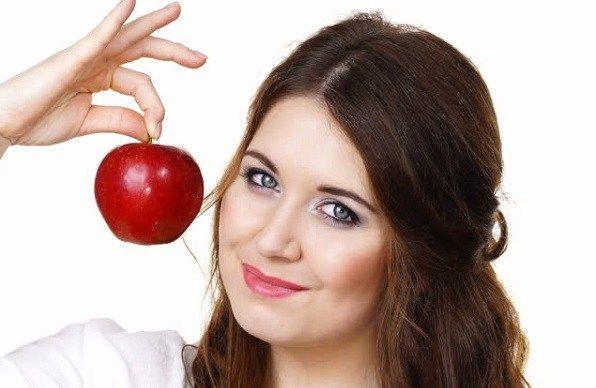Manfaat Buah Apel Dan Vitaminnya
