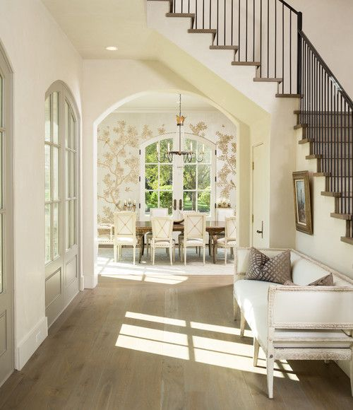 By Thompson Custom Homes: Georgianadesign: Willowend Residence. Thompson Custom