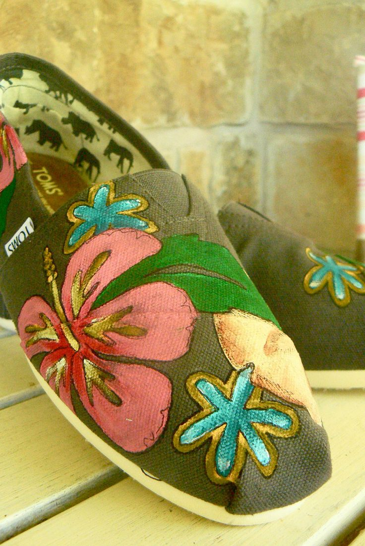 Toms Design 620 best toms inspiration images on painted shoes