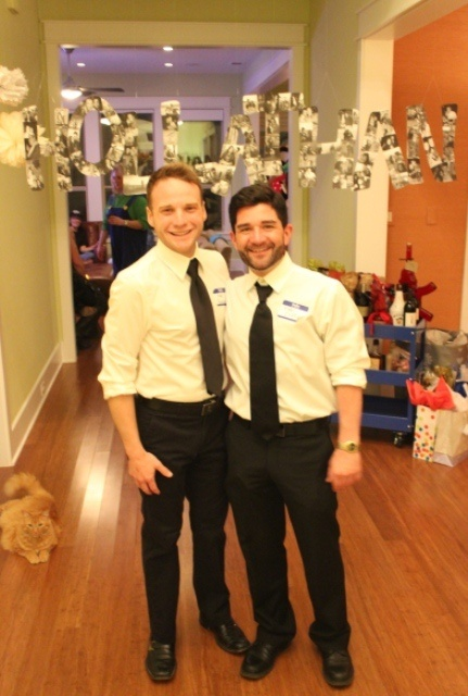 great couples costume the couples costume stock the bar shower gay mormons - Mormon Halloween Costumes
