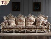 Итальянский стиль, мебель для гостиной-гостиная диван наборы