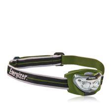 Kecil-kecil cabe rawit. Salah satu perlengkapan yang wajib ada. Headlight dari Energizer ini memiliki kualitas yang dapat diandalkan dengan harga terjangkau.