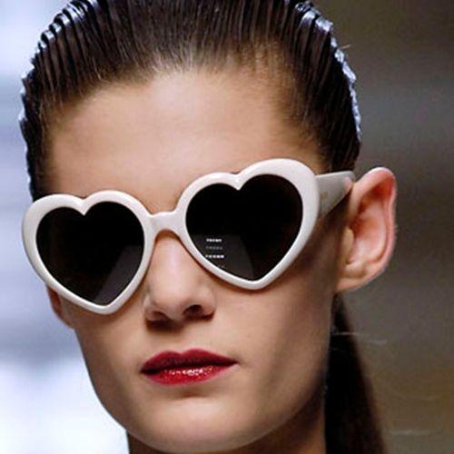 Gafas de sol para este veranito