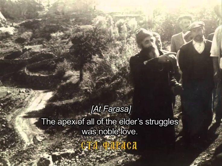 Elder Paisios - The Signalman of God, Γέρων Παίσιος - ο Ασυρματιστής του...