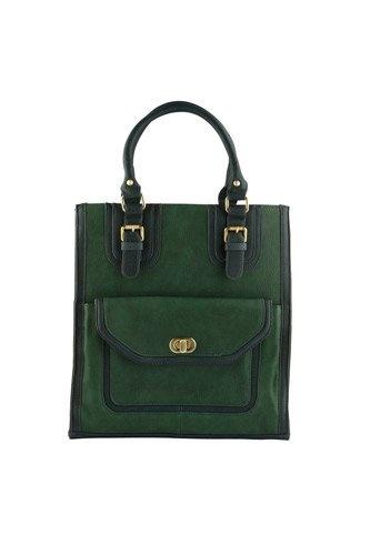 260 best All About Handbags images on Pinterest | Green handbag ...