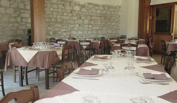 Antico Ristorante Aciniello a #Campobasso - Ci siete stati? Lasciate un commento qui ;) -> http://goo.gl/E6Cz9T #Molise #mangiareinmolise