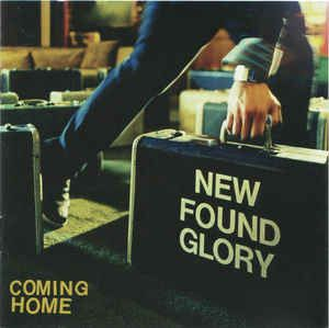 New Found Glory - Coming Home at Discogs