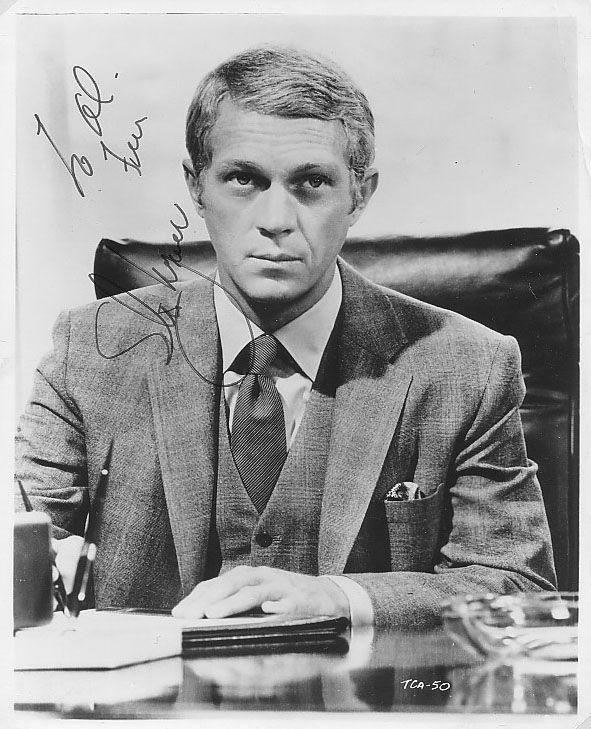 1968 : L'AFFAIRE THOMAS CROWN