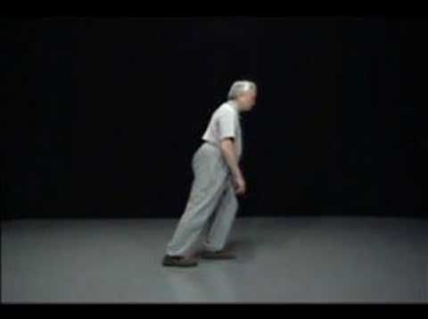 Internal Discipline in Tai Chi Walk.   Part of Master Stephen Hwa's Tai Chi Walk Lesson in Classical Tai Chi DVD, www.classicaltaichi.com. - Some find this an extremely useful exercise on its own. Good video for beginners to look at.