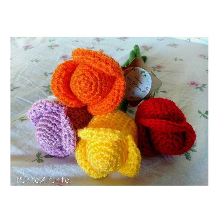 FELIZ DÍA DE LA MADRE!  #crochet #handmade #amigurumi #hechoamano #madeforyou #madewithlove #amigurumiaddict #amigurumitoy#ganchillo #coserycantar #puntoporpunto #DIY #conejo #rabbit #doityourself #handmadewithlove #handcraft #knit #crochettoy  #artesanía #artesaniaespaña #crochetersofinstagram #diadelamadre by puntoxpunto_