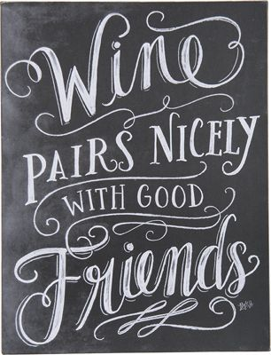 drink wine be friendly #winelover #winequotes