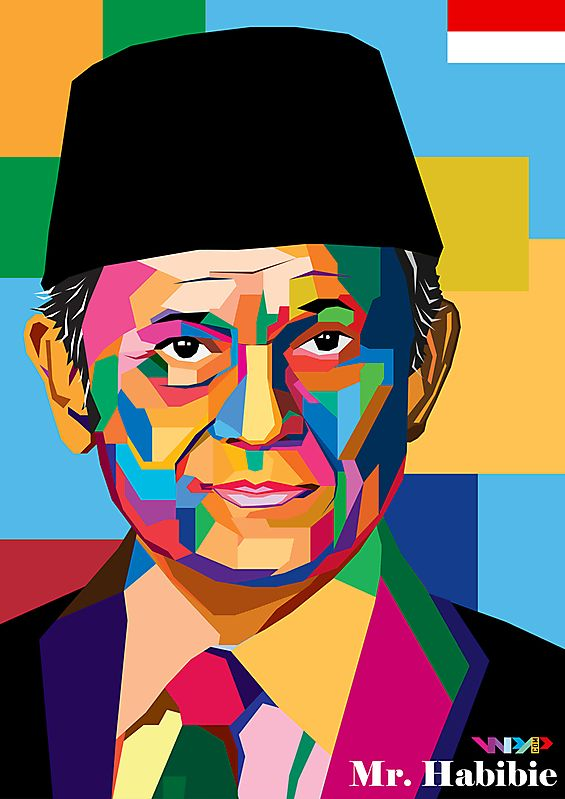Mr. Habibie