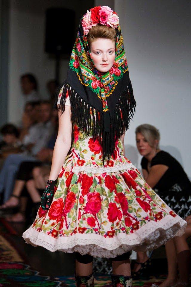 сруб мода русские костюмы в картинках высказывание говорит