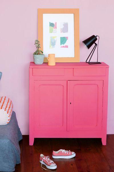 Peinture couleur : 12 teintes qui en jettent