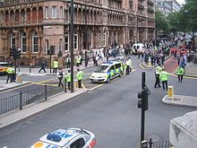 7 July 2005 London bombings - Wikipedia, The 7 July 2005 London bombings, sometimes referred to as 7/7, were a series of coordinated terrorist suicide bomb attacks in central London which targeted civilians using the public transport system during the rush hour.  On the morning of Thursday, 7 July 2005, four Islamist extremists separately detonated three bombs in quick succession aboard London Underground trains across the city and, later, a fourth on a double-decker bus in Tavistock Square…