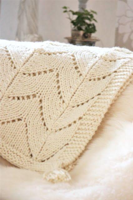 If I ever start knitting...
