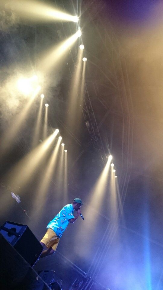 #tylerthecreator #primaverasound #ps15