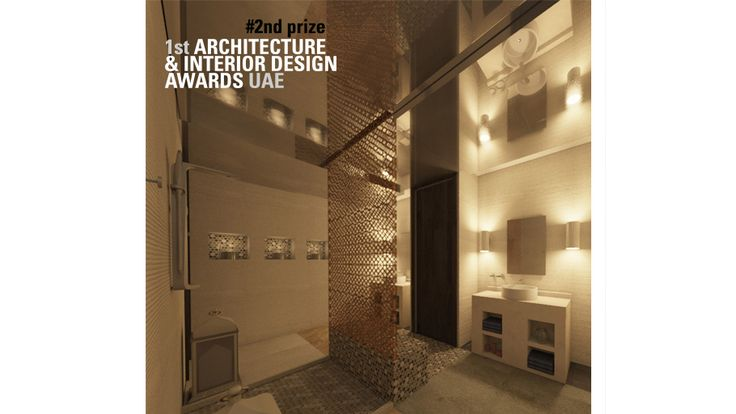 PORCELANOSA holds the first special edition of its Awards in the United Arab Emirates