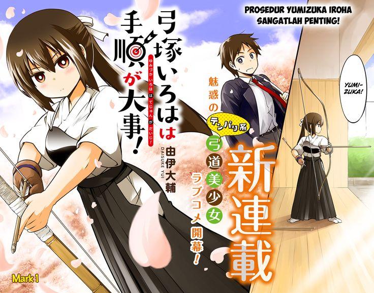 Selamat membaca manga Yumizuka Iroha wa Tejun ga Daiji