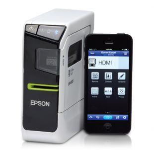 米Epson、MacやiPhone/iPadから手描き印刷可能な、ポータブルラベルプリンタ「LW-600P」を発表 アクセサリ Macお宝鑑定団 blog(羅針盤)