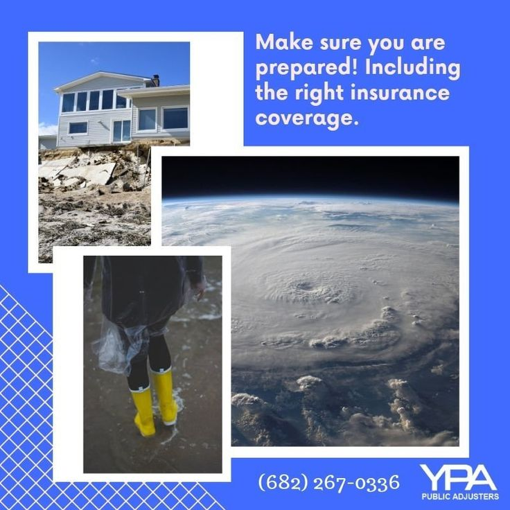 Live in an area where hurricanes can occur we want to make