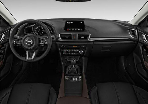 2018 Mazda 3 Mazda Mazda Mazda3 Mazda 3