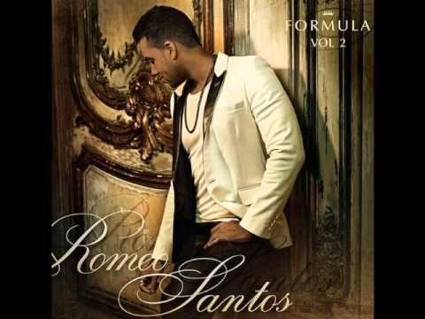 Romeo Santos - Inocente - YouTube