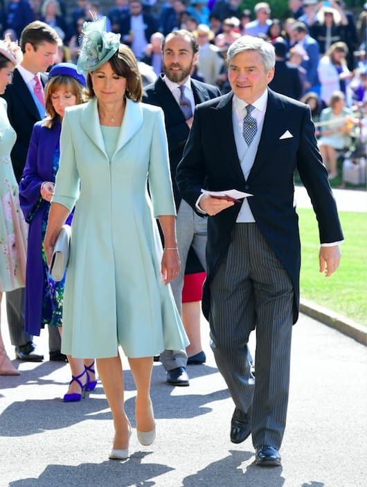 Celebrities At Royal Wedding.Here Are All The Celebrities Who Attended The Royal Wedding