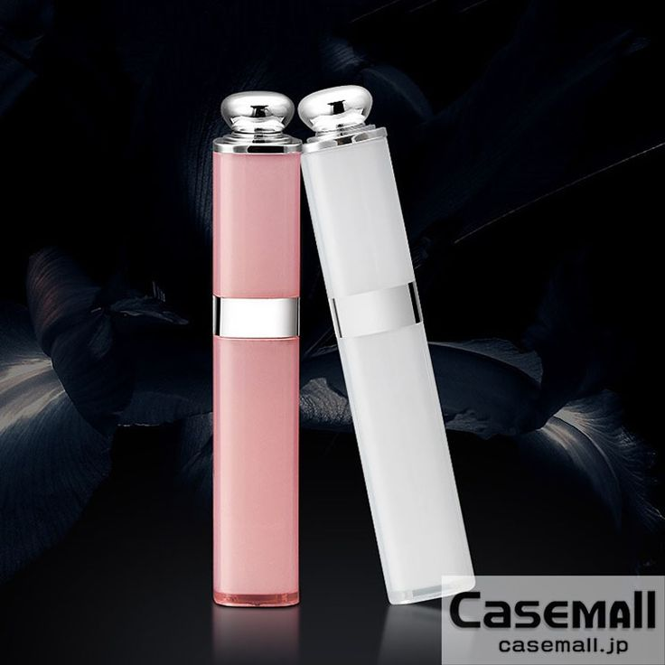 ディオールミニ口紅型スマホ自撮り棒 Dior iPhone8 セルカ棒 mini セルフィースティック 有線 リモコン iPhone Android通用 おしゃれ 可愛い