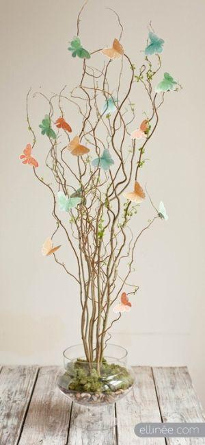 butterfly by Irmelti