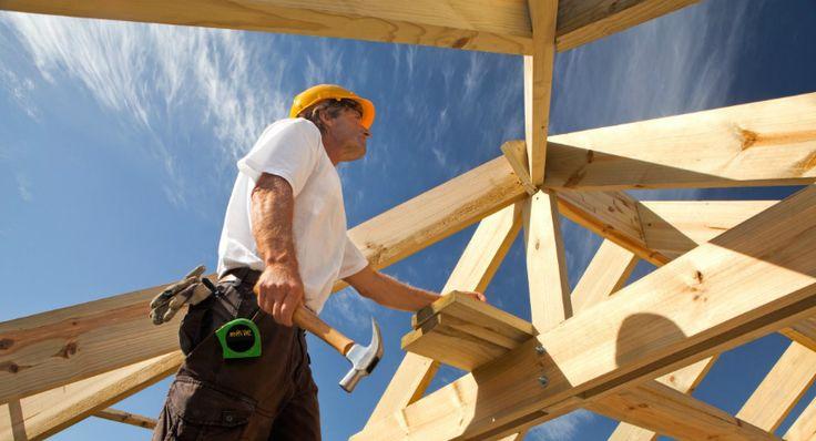 Стропильная система мансардной крыши: разновидности и устройство конструкции http://remoo.ru/krysha/stropilnaya-sistema-mansardnoj-kryshi/