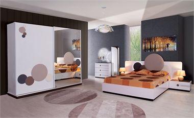 Quattro Yatak Odası
