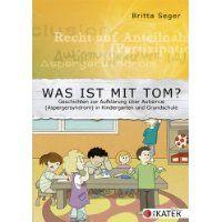 Geschichten zur Aufklärung über Autismus (Aspergersyndrom) in Kindergarten und Grundschule