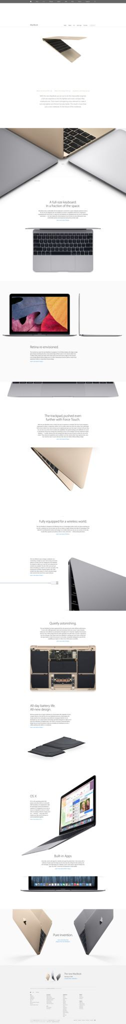 https://flic.kr/p/remi9Z | Apple - MacBook 3