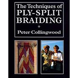 The Techniques of Ply-split Braiding
