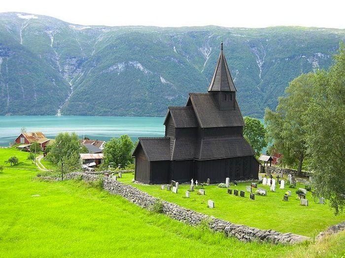 北欧旅行がもっと楽しくなる。【北欧の世界遺産】をご紹介します
