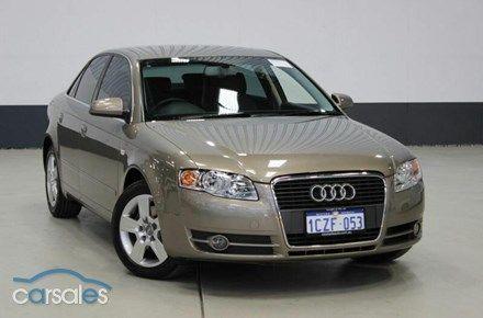 2007 Audi A4 TDI multitronic - $14,900
